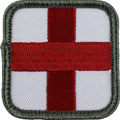 Medic Full Color Patch