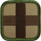 Medic MultiCam (OCP) Patch