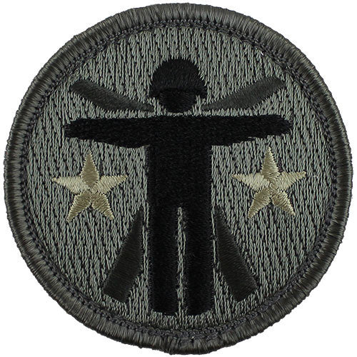 Soldiers Systems ACU Patch