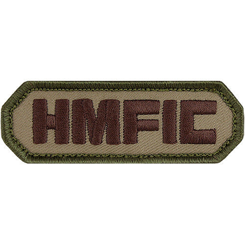 HMFIC MultiCam (OCP) Patch