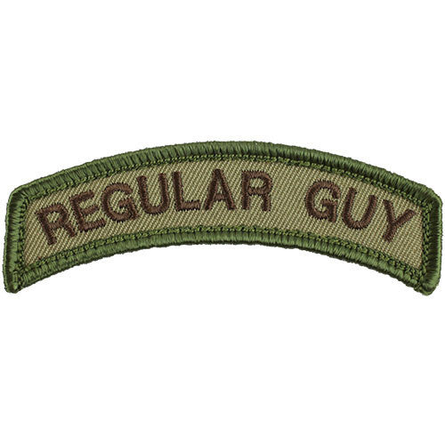 Regular Guy Tab MultiCam (OCP) Patch