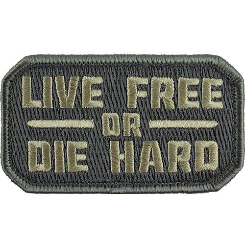 Live Free Or Die Hard ACU Patch