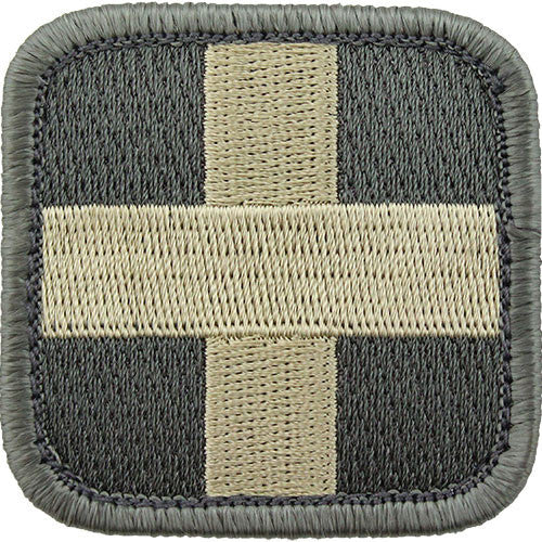 Medic ACU Patch