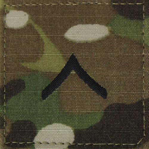 E-2 Private - Multicam (OCP) Rank