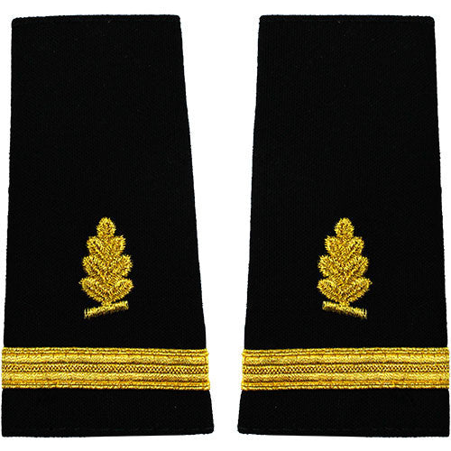 Navy Soft Shoulder Mark Ensign Medical Service