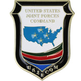 U.S. Joint Forces Command Coin