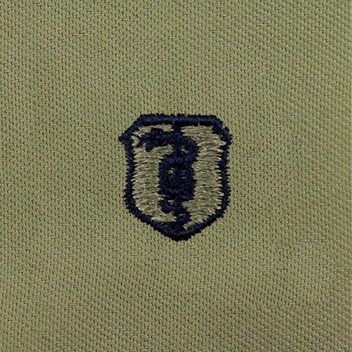 Air Force Dental Corps Embroidered Badge - Basic