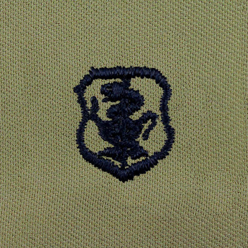 Air Force Nurse Corps Embroidered Badge - Basic