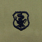 Air Force Nurse Corps Embroidered ABU Badges