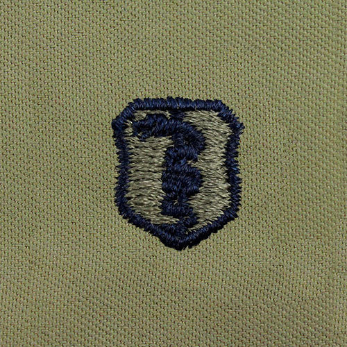 Air Force Biomedical Service Corps Embroidered Badge - Basic