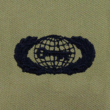 Air Force Intelligence Embroidered ABU Badges