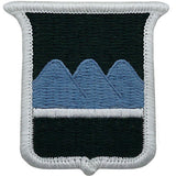 80th Infantry Division Class A Patch