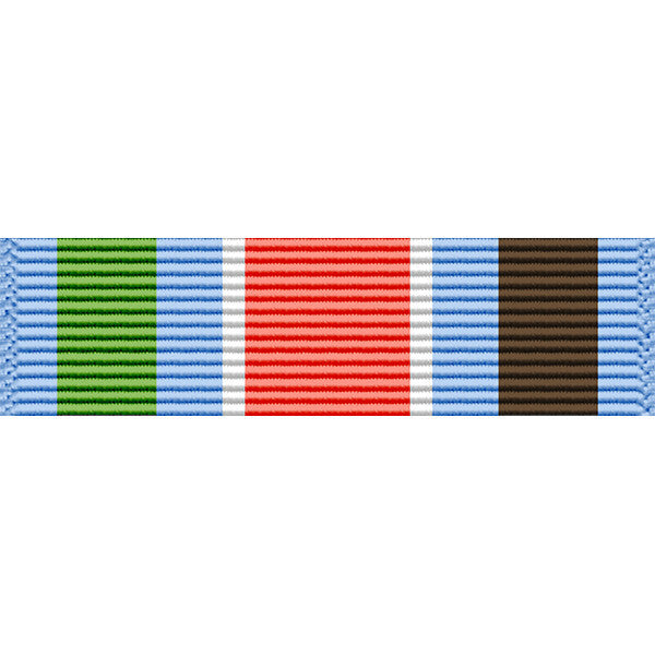 United Nations Protection Force (UNPROFOR) Ribbon