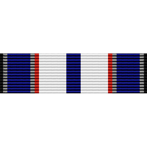 Air Force Special Duty Thin Ribbon