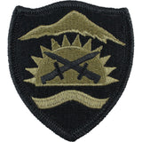 Oregon National Guard MultiCam Patch