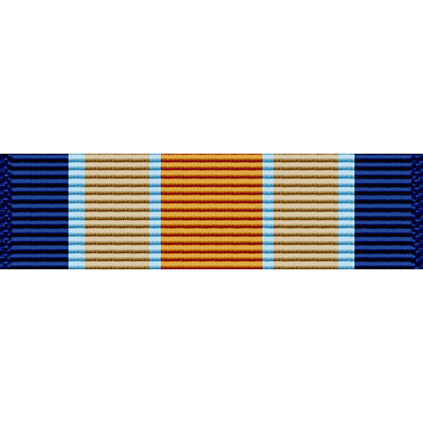 Inherent Resolve Campaign Medal Ribbon