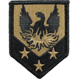 110th Maneuver Enhancement MultiCam (OCP) Patch