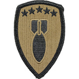 71st Ordnance Group MultiCam (OCP) Patch