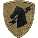 1st Special Operations Command MultiCam (OCP) Patch