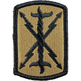 17th Field Artillery Brigade MultiCam (OCP) Patch