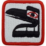 81st Infantry Brigade Class A Patch