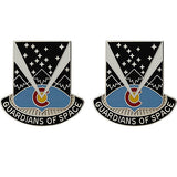 117th Space Battalion Unit Crest (Guardians of Space)