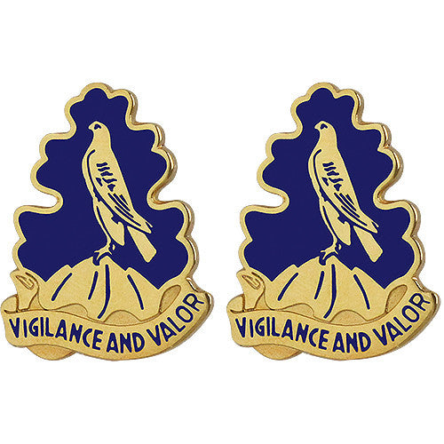 157th Infantry Brigade Unit Crest (Vigilance and Valor)