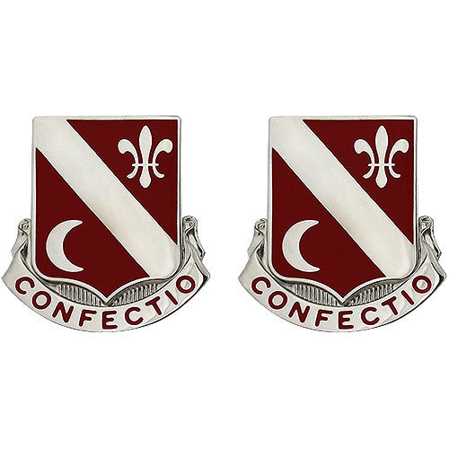 225th Engineer Brigade Unit Crest (Confectio)