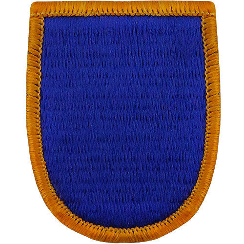 82nd Aviation, Headquarters Company Beret Flash