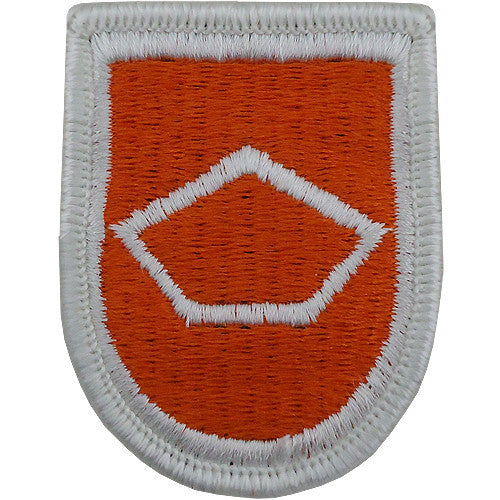 82nd Signal Battalion Beret Flash