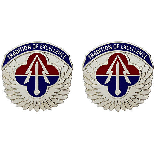 Aviation and Missile Command Unit Crest (Tradition of Excellence)