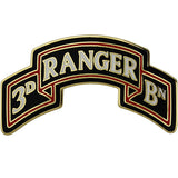 3rd Battalion - 75th Ranger Regiment Combat Service Identification Badge