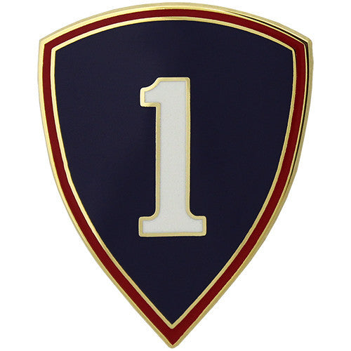 1st Personnel Command Combat Service Identification Badge