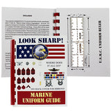 Marine Corps Uniform Guide