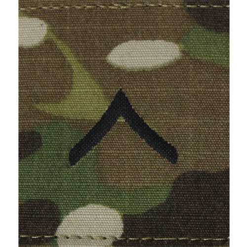 E-2 Private - MultiCam (OCP) Gore-Tex Rank