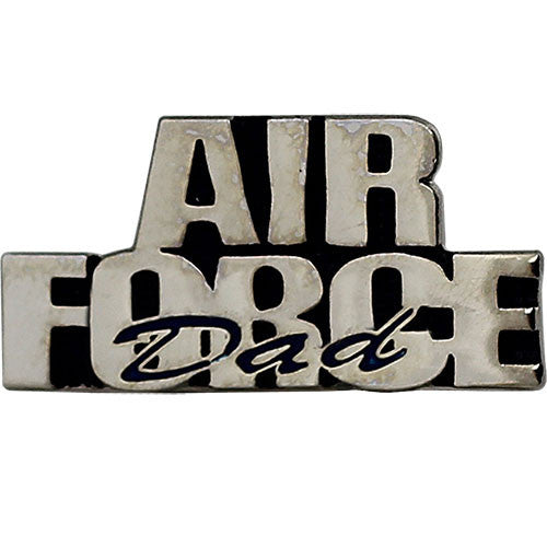 Air Force Dad 1