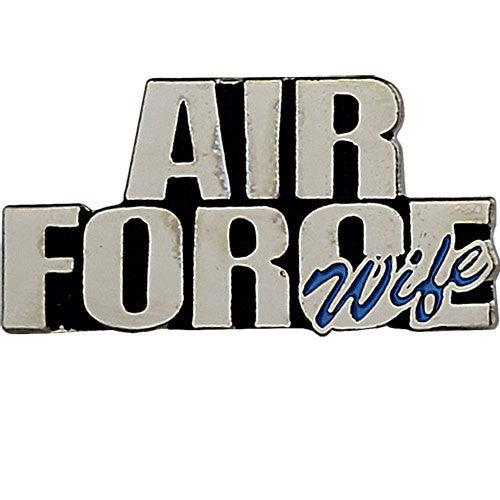 Air Force Wife 1