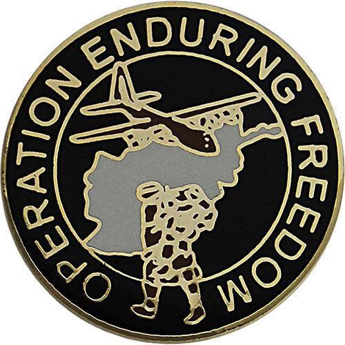 Operation Enduring Freedom 7/8