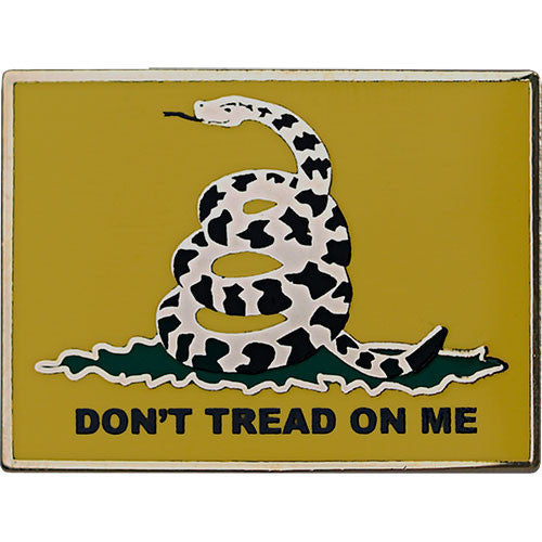 Don't Tread On Me 7/8