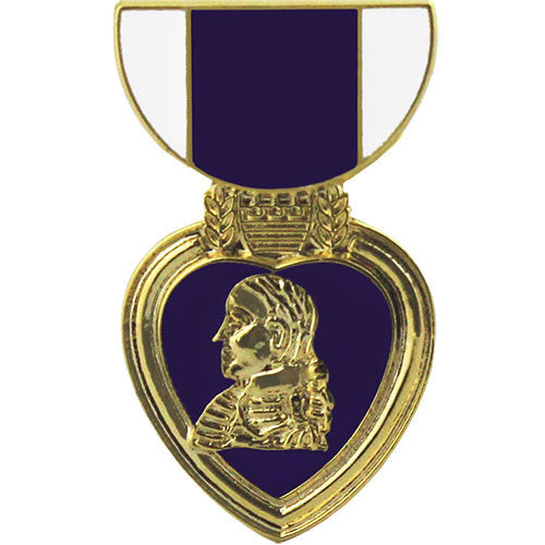 Purple Heart Medal 1