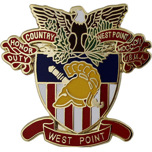 U.S. Military Academy West Point 1