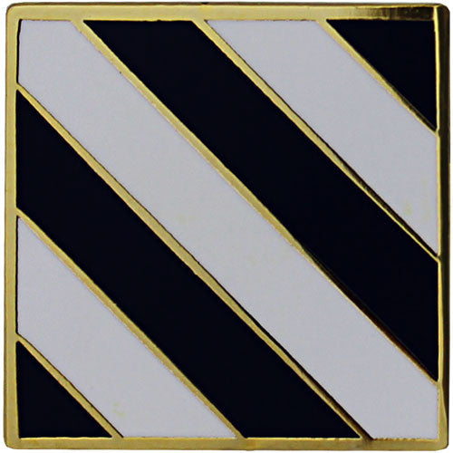 3rd Infantry Division 3/4