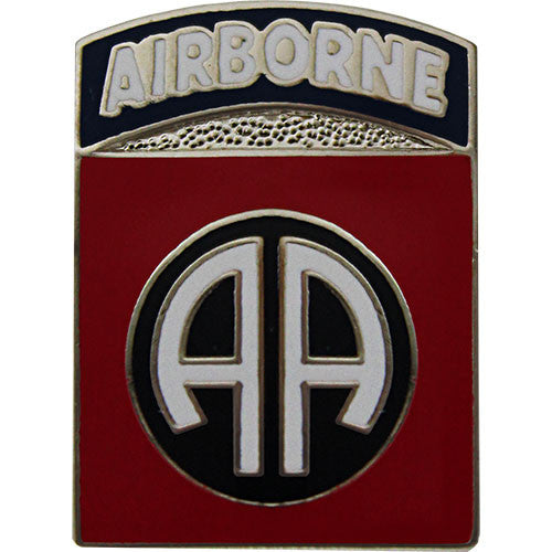 82nd Airborne Division 7/8