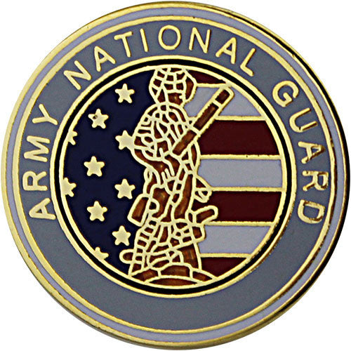 National Guard 3/4