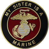 My Sister is a Marine 1