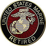 Marine Corps Retired 7/8