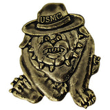 Marine Corps Bulldog Drill Instructor 1