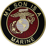 My Son is a Marine 1