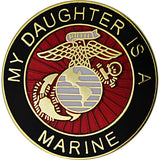My Daughter is a Marine 1