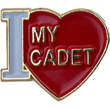 I Heart My Cadet 5/8